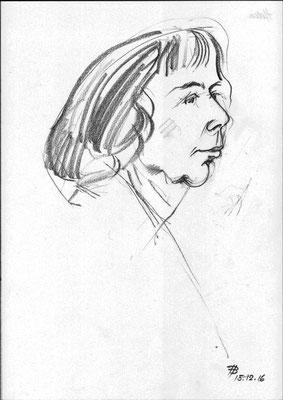 Helene von Fritz