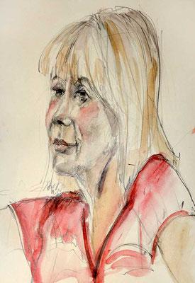 Stephanie von Rosemarie