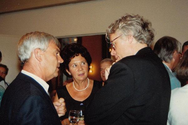 Jubiläum Bodenmann