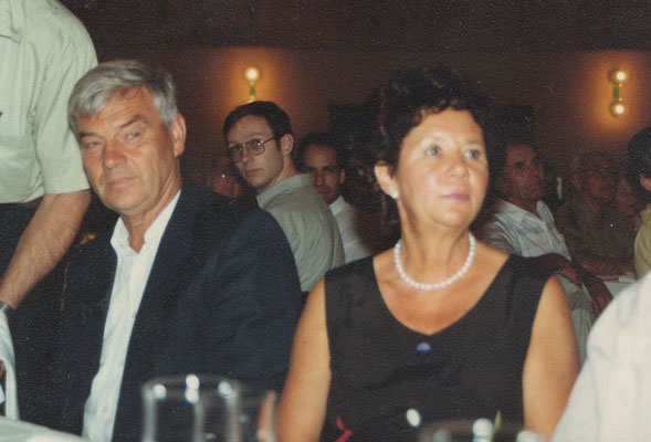 Jubiläum Schmidlis