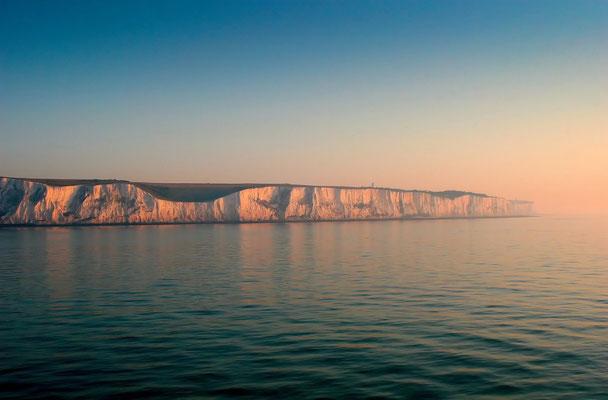 Cliffa of Dover