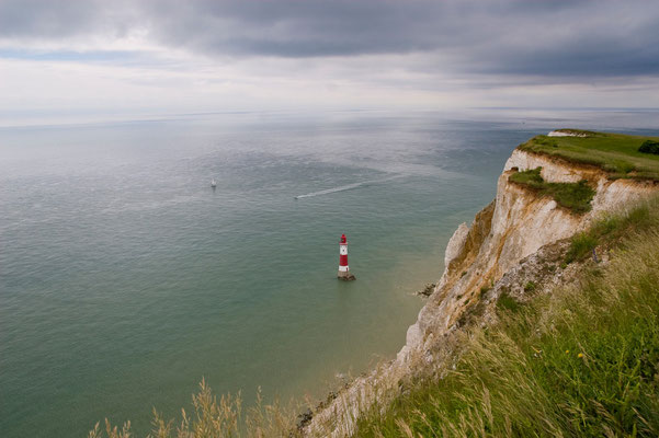 Beachy Head, Sussex