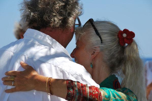 Marleen Tango auf Kreta