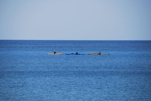 Kreta Tango Agia Marina