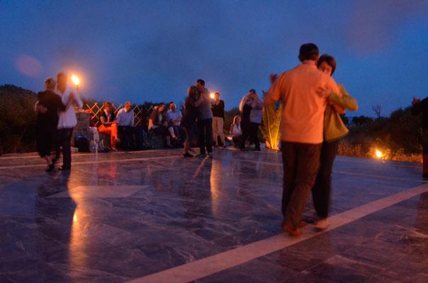 Kreta ! Strandfest