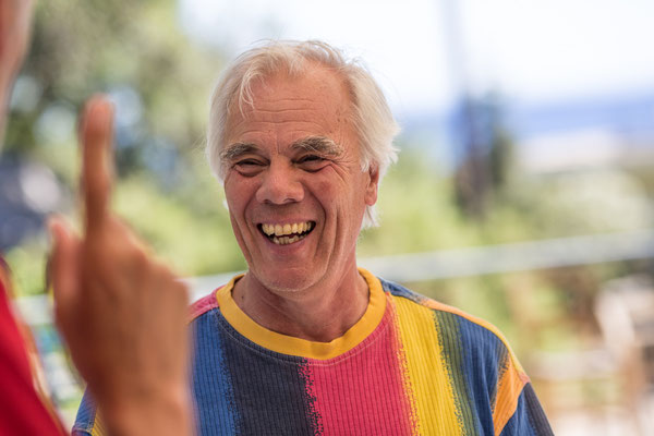 Michael Domke Tango auf Kreta