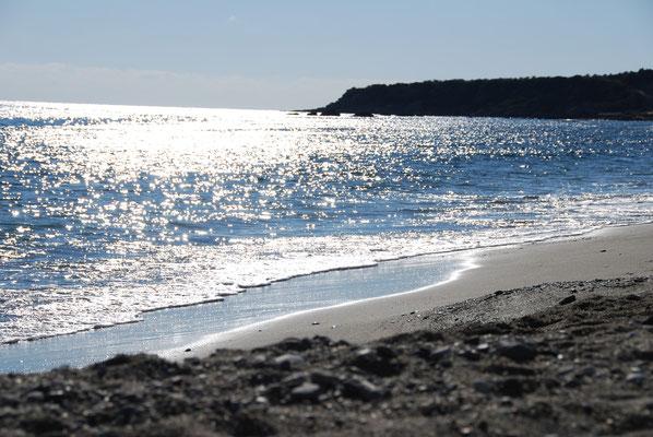 Kreta Souda Bucht