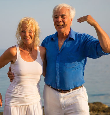 La Milonga Tango Michael Domke & Ulrike Heese