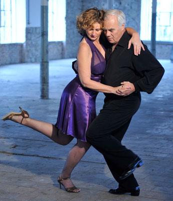 Michael & Eva