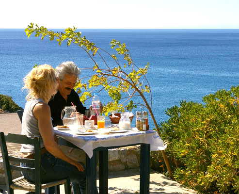 La Milonga Tango auf Kreta