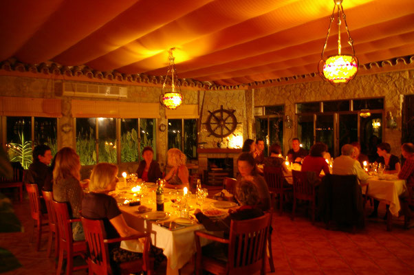 Zahara de los Atunes  Tango Hotel Antonio