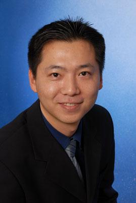 Herr Dr. Xin Wu
