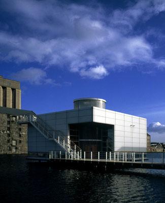 Dublin Waterway Museum