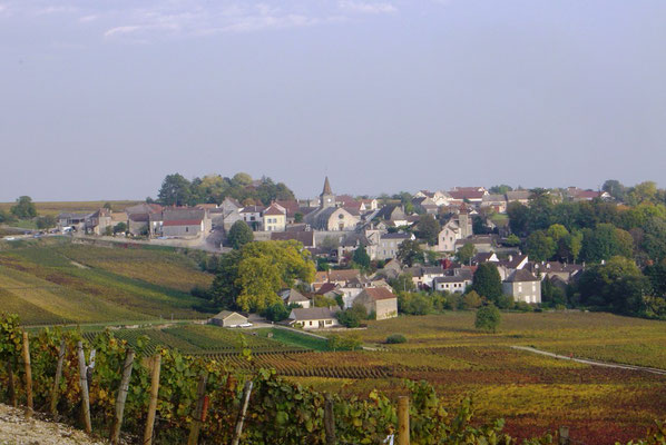Le Villages de Monthelie