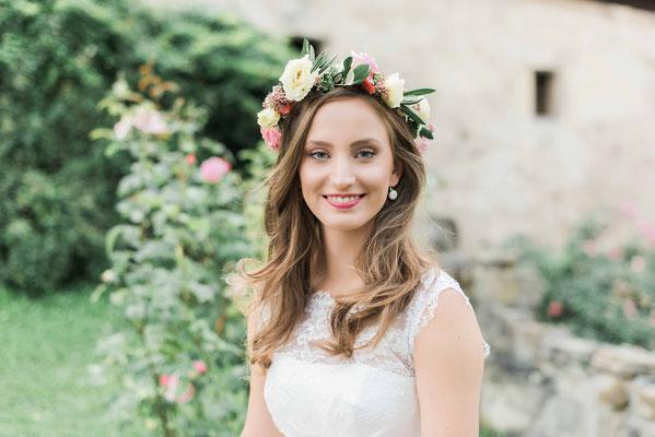 Mobiles Braut Make Up Kulmbach Make Up Artist Stefanie Semmelroch