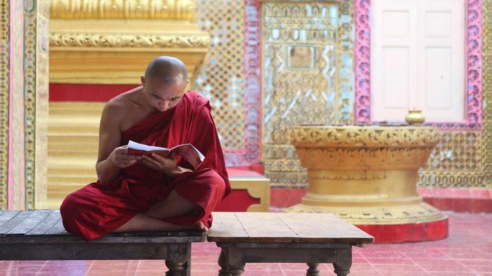 Myanmar Dating App
