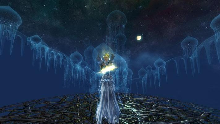 FriendshiP - Göttin unter Sterblichen