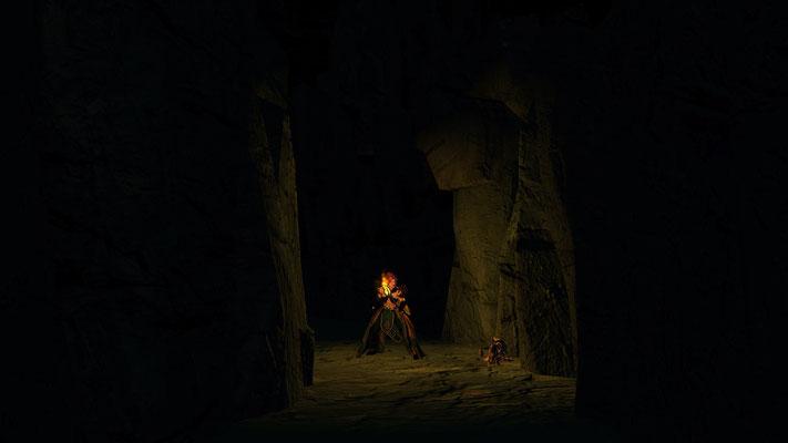 EngelsNacht - Licht im Dunkeln