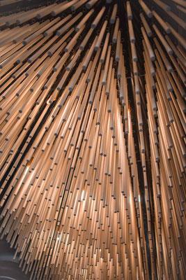 Umaii-Dresden_Leuchten selbst gebaut aus 6000 Stäben