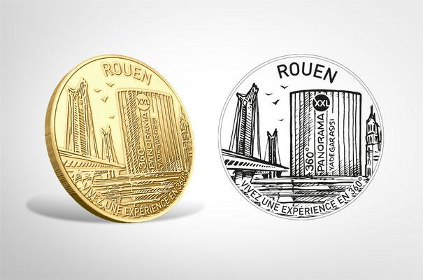 Panorama XXL - Monnaie de Paris