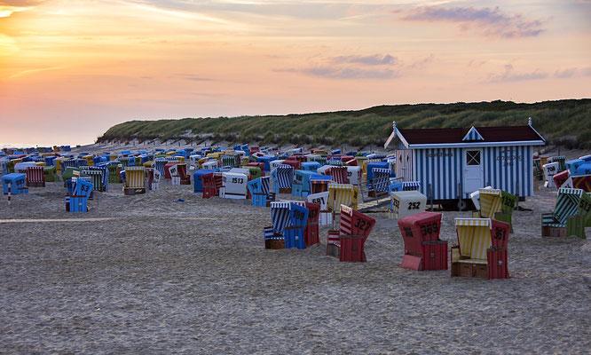 Entdecken Sie als Gruppe unsere Insel Langeoog