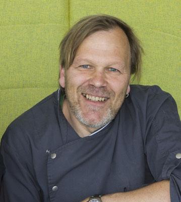 Hubert Recktenwald schenkt Ihnen gerne ein Lächeln
