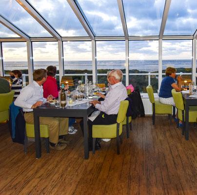 Herzlich willkommen im Bio Restaurant Seekrug Langeoog