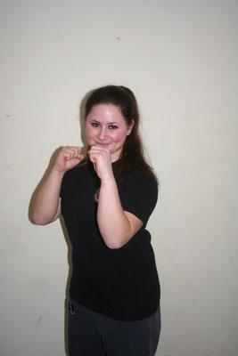 Melissa Keskin