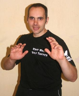 Wolfgang Eisfeldt