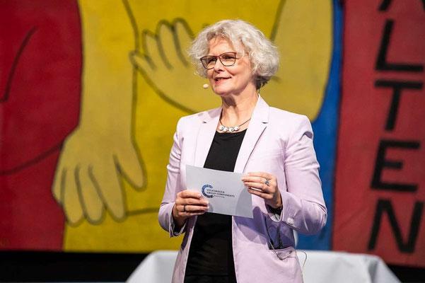 Susanne Dellit (Personalleiterin Volkswagen Braunschweig)