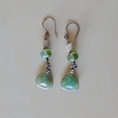 Böhmische Perlen