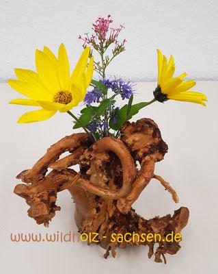 kann auch als dekorative Vase dienen (45.-€)