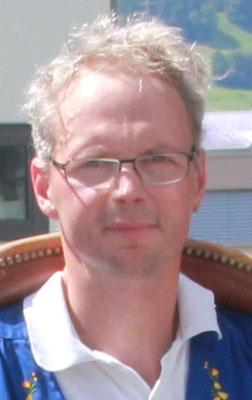 Marco Frey