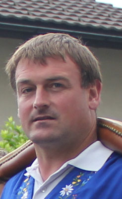 Rolf Bürkli