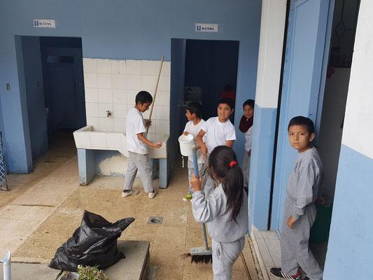 Schule Educare
