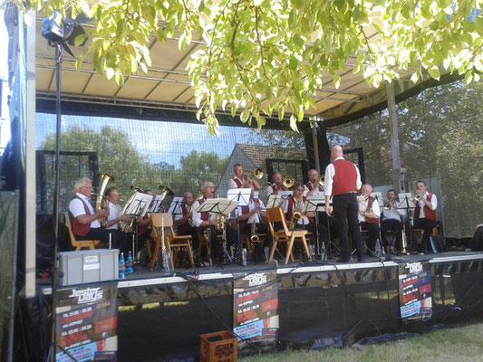 Brückenfest Scheibenhardt