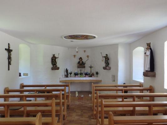 Kapelle am Käppelehof