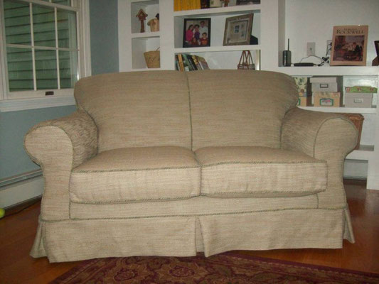 Sleeper Sofa Slipcover