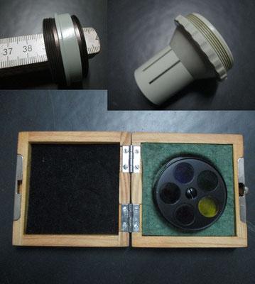 Zeiss Filterrad