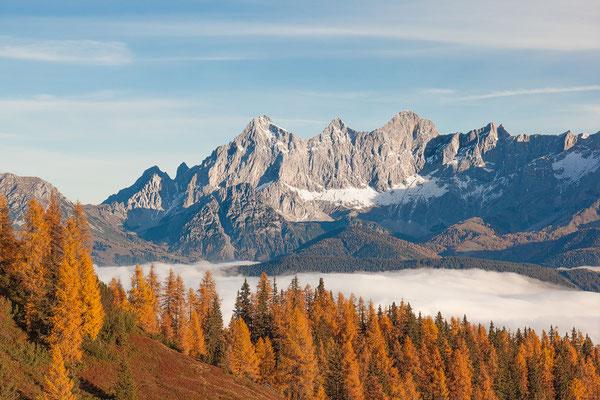 """""""Über dem Nebel"""" © c.rebl"""