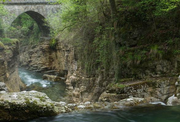 An der Römerbrücke © c.rebl