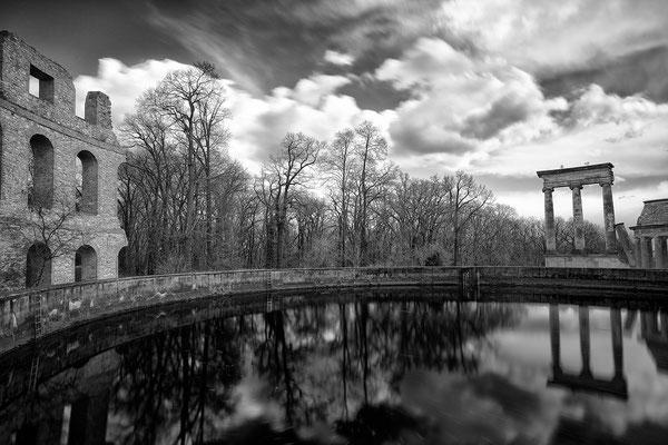 Am Ruinenberg II / Potsdam © c.rebl