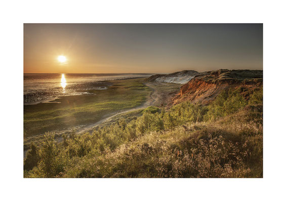 Morsum Kliff © c.rebl