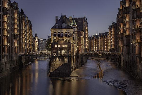Wasserschloss © c.rebl