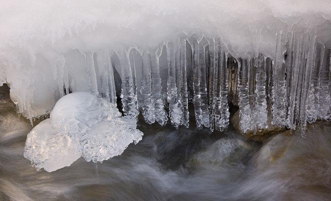 Tauglbach Winter © c.rebl