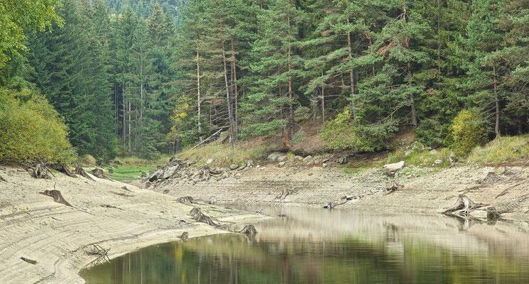 Waldviertler Fjord / Stausee Ottenstein © c.rebl