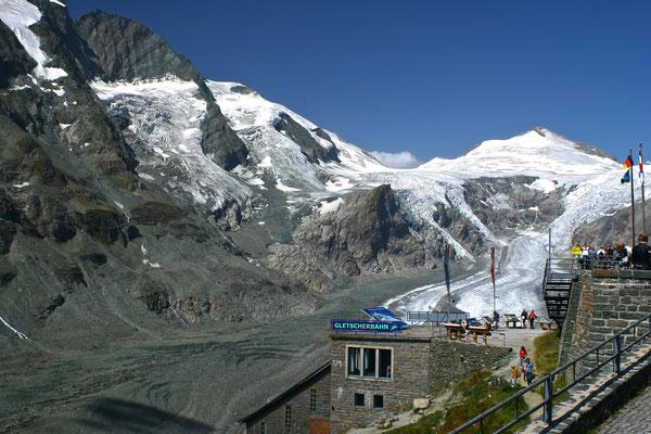 Gletscherbahn © c.rebl