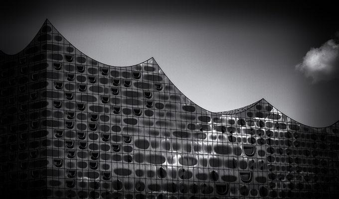 Elbphilharmonie Hamburg © c.rebl