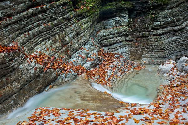 Wasserrutsche © c.rebl