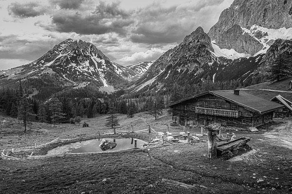 Neustatt - Alm © c.rebl